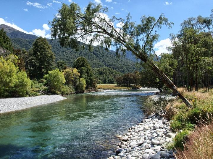 Pierwsza rzeka