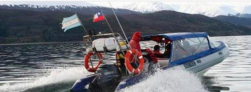 UshuaiaBoating